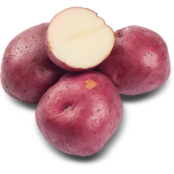 Red Potatoes - (10 lb bag)