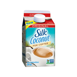 Silk - Creamer, Original Coconut (473ml)