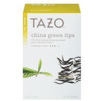 Tazo Tea - China Green Tips (24 bags) - Tea - Tea Bags