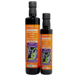 Acropolis Organics - Mousto Balsamic Vinegar (250ml)