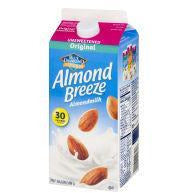 1.89L Almond Milk - (UNSWEETENED)