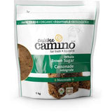Camino - Organic Whole Brown Sugar (1kg)
