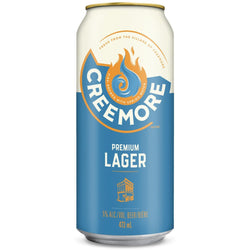 Creemore Springs - Premium Lager (6 x 473ml Cans) (*alcohol delivery charge)