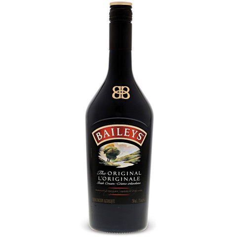 Baileys Original Irish Cream (750ml) (*alcohol delivery charge)