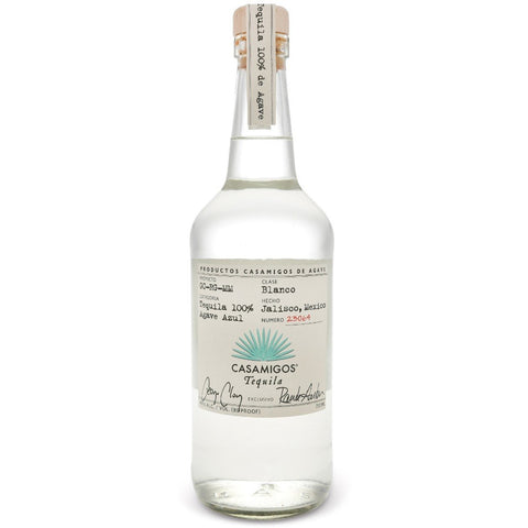 Casamigos - Tequila Blanco (750ml) (*alcohol delivery charge)