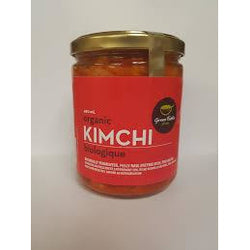 Green Table Foods - Organic Kimchi (500ml)