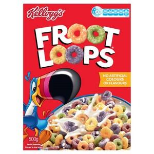 Fruit Loops (345g)