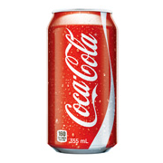 Coke (24x355ml) - LARGE