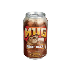 Mugs Root Beer (12x355ml)