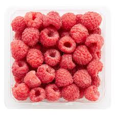 Raspberries - (6oz)