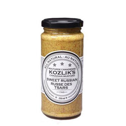 Kozlik's - Honey Mustard (250ml)
