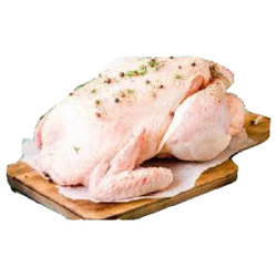Whole Chicken (3LBS)