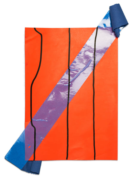 Shard from the Inventory I, 29cm x 40cm