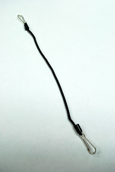 "ACS501- 9"" Original Smitty Lanyard"