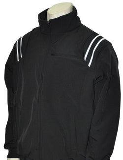 BBS330-Smitty Major League Style All Weather Fleece Jacket - Available in 4 Color Combinations