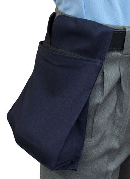 BBS383-Smitty Deluxe Ball Bag w/ Expandable Insert - Available in Navy