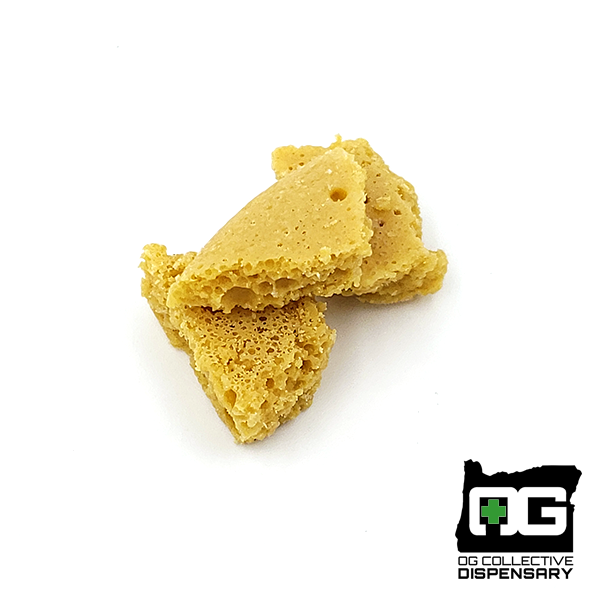 AFGHANI BERRY BG HC from WHITE LABEL EXTRACTS [MO]