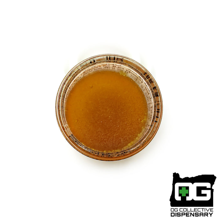 AFGHANI PURPLE LIVE RESIN from DAB SOCIETY [CO]