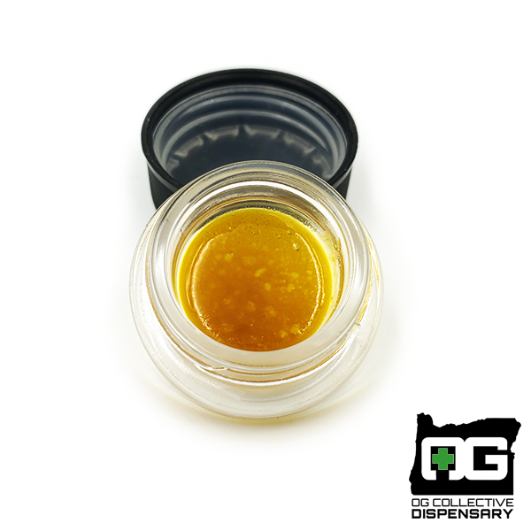ALIEN ORANGE COOKIES BHO from OG PROCESSING [CO]
