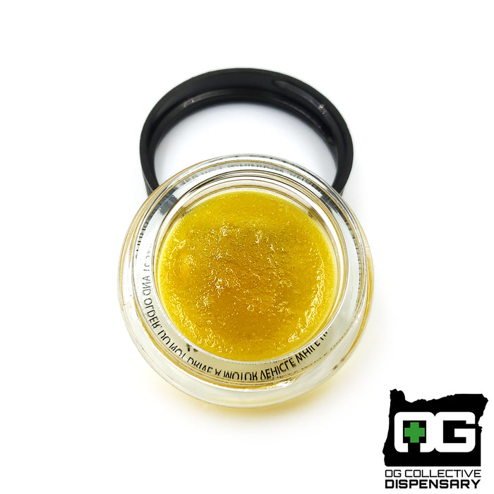 B.O.B. SUGAR SAUCE from WHITE LABEL EXTRACTS [MO]
