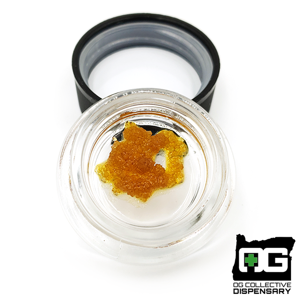 CHEESE QUAKE TERP SUGAR from OG PROCESSING [MO]