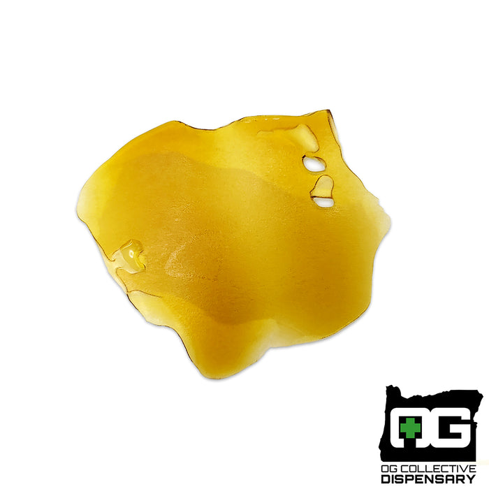 DIESEL DOUGH SHATTER from WHITE LABEL EXTRACTS [MO]