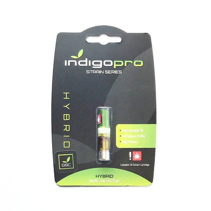 GSC 1/2g CARTRIDGE from AIRO PRO [CO]
