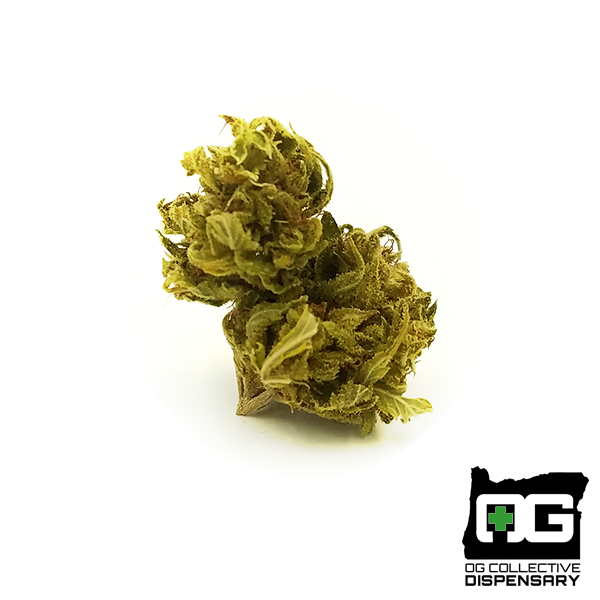 GOJI OG from BLOHM WELLES [CR]