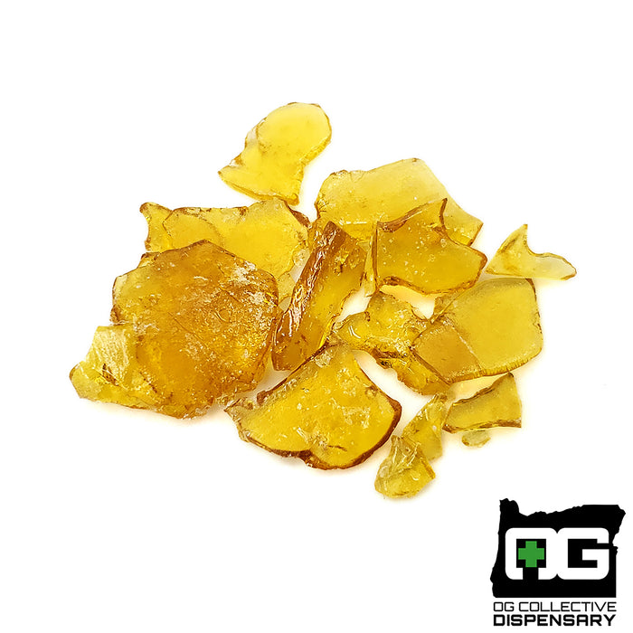 GRAPE STOMPER SHATTER from WHITE LABEL EXTRACTS [MO]