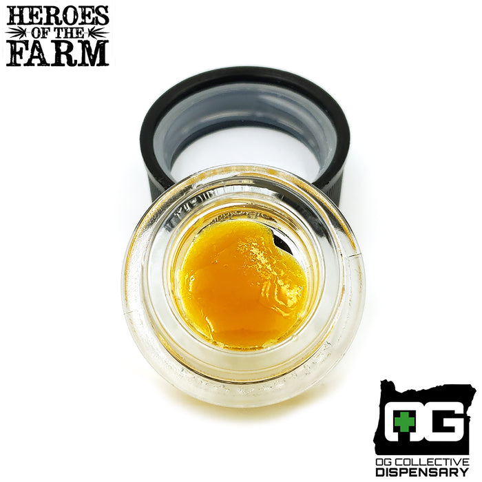 [HOTF] S. SNACKS TERP SAUCE from OG PROCESSING [HA]