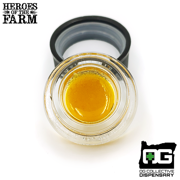 [HOTF] S. SNACKS TERP SUGAR from OG PROCESSING [HA]