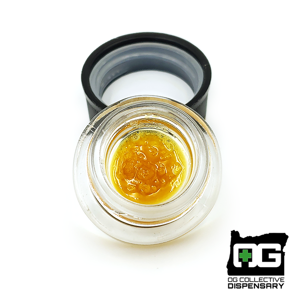 HOUSE F.F. TERP SUGAR from OG PROCESSING [MO]