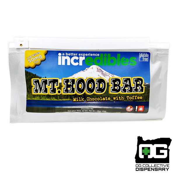INCREDIBLES - MT. HOOD BAR [MO]