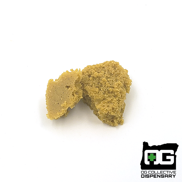 KASHMIR KUSH x PINOT GREEN HONEYCOMB from WLE [CR]