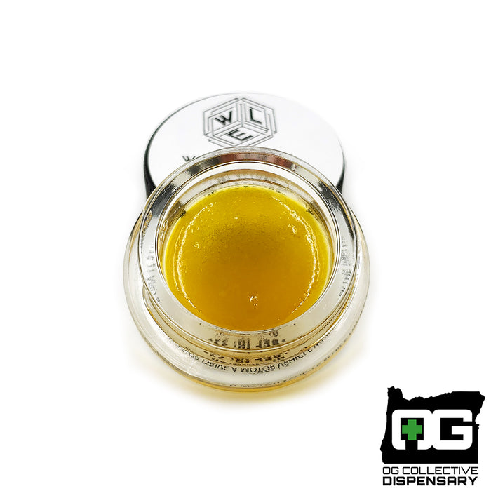 KURT KOBAIN SUGAR SAUCE from WHITE LABEL EXTRACTS [MO]