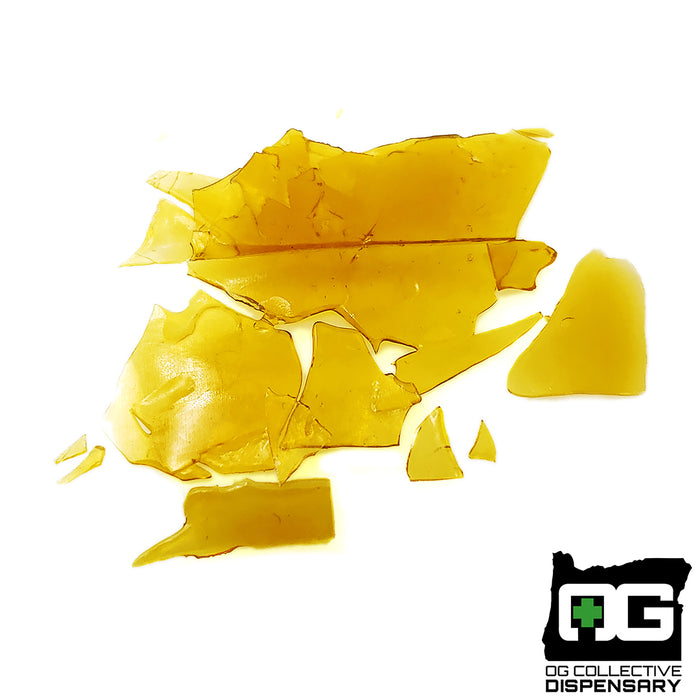 LBSD SHATTER from BOTANICAL LABS [HA]