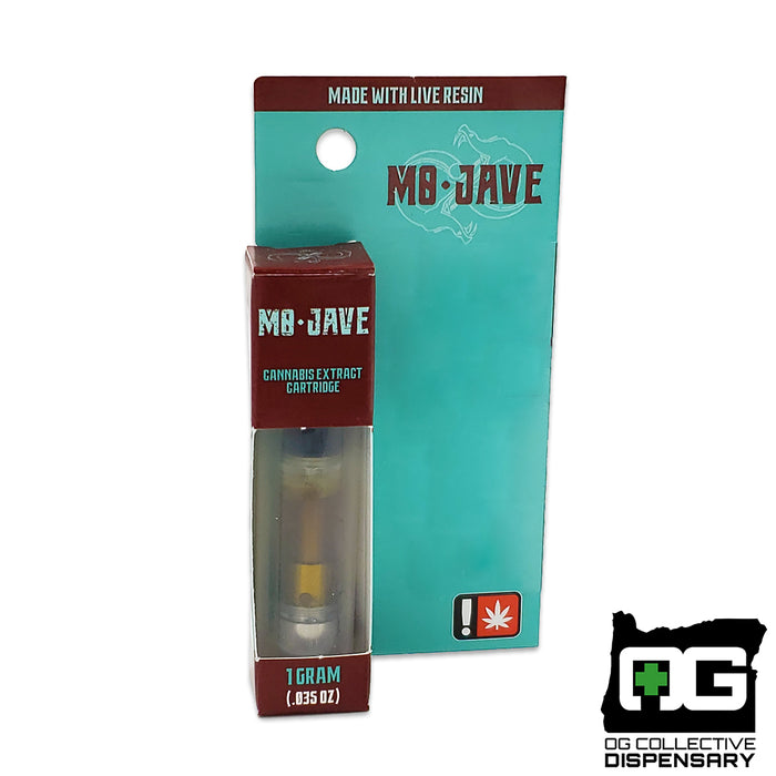 GELATO 1g L.R. CARTRIDGE from MOJAVE [CR]