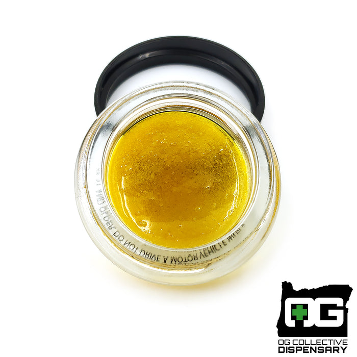 NICE CHERRY SUGAR SAUCE from WHITE LABEL EXTRACTS [MO]