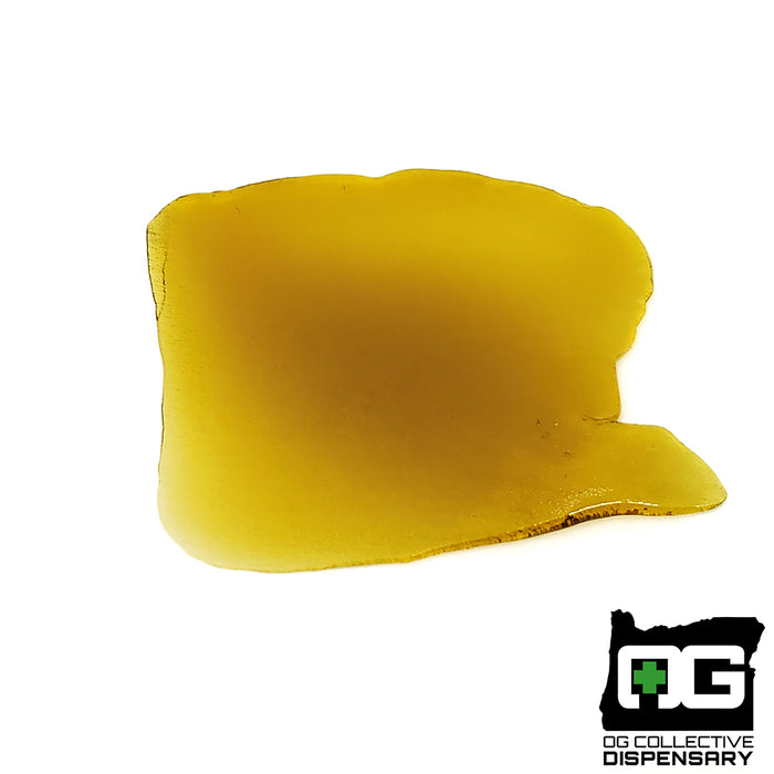 OREGON INDIGO SHATTER from WHITE LABEL EXTRACTS [MO]