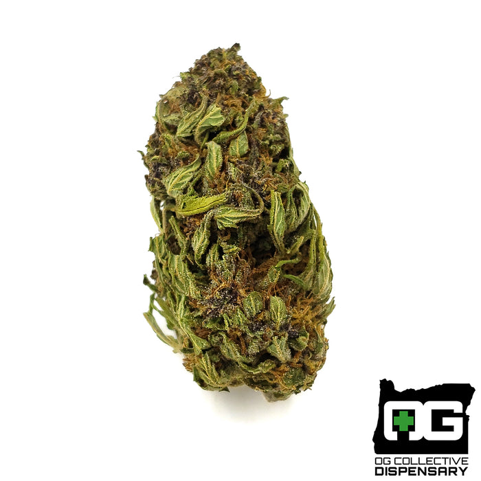 Purple Hindu Kush from Froglicker Farms