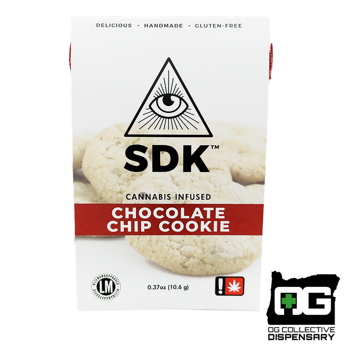 SDK - CHOCOLATE CHIP COOKIE [CR]