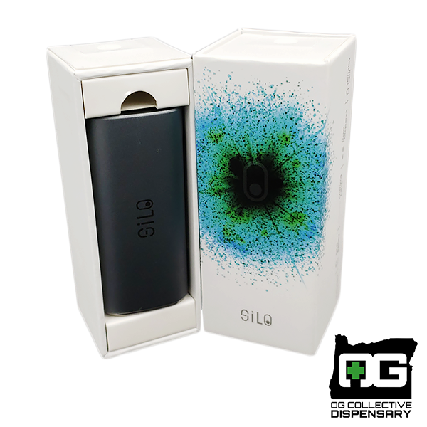 CCELL SILO 500mAh VAPE BATTERY [CR]