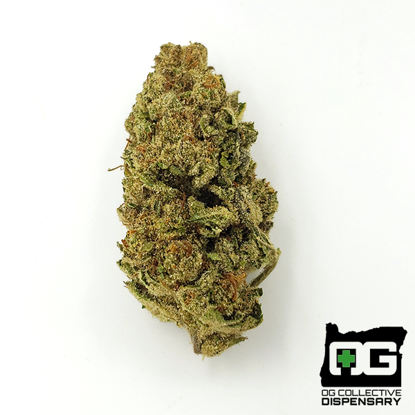 THC BOMB from STONEYGOAT FARMS [CO]