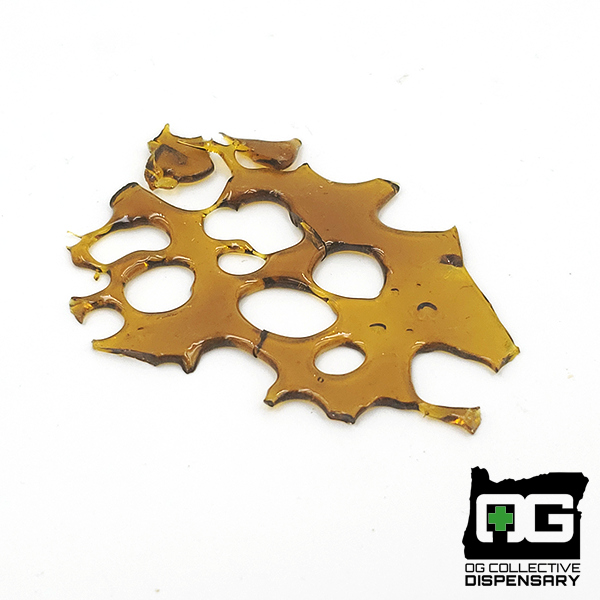 [UPLIFTED] DOGWALKER SHATTER from OG PROCESSING [MO]