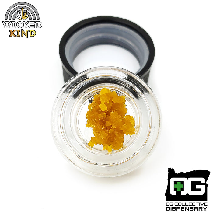 CHERRY AK BHO from OG PROCESSING [MO]