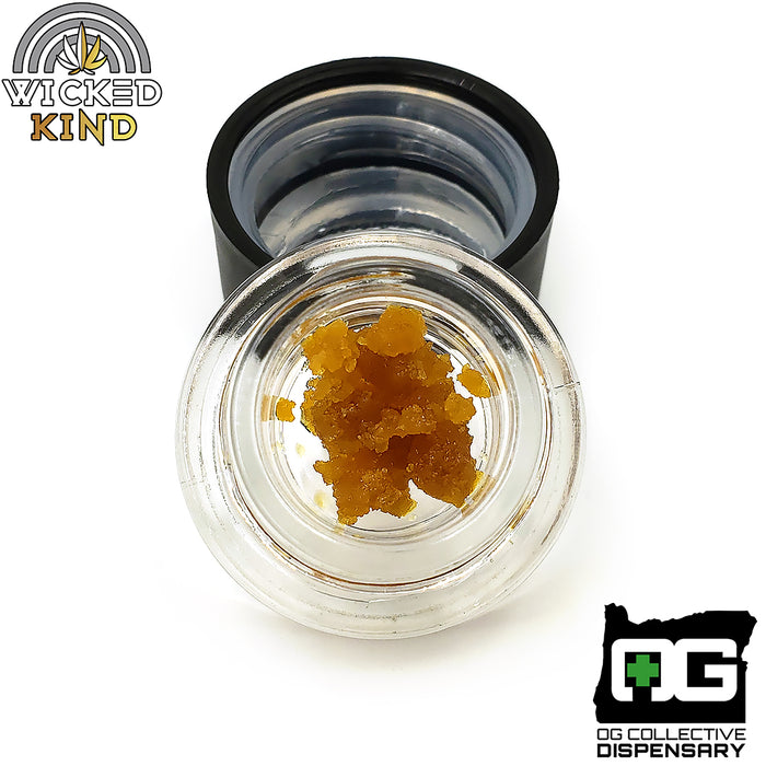 C**KIE DAWG BHO from OG PROCESSING [CO]