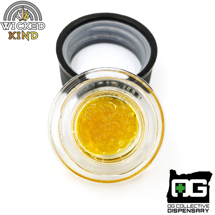 MAC 1 BHO from OG PROCESSING [HA]