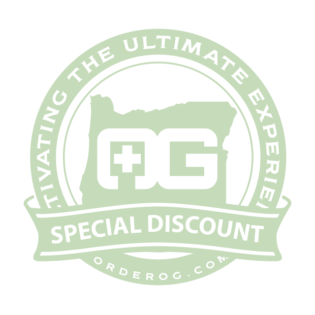 OG Birthday Discount - Cross