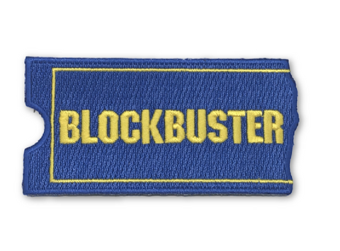 Blockbuster Patch