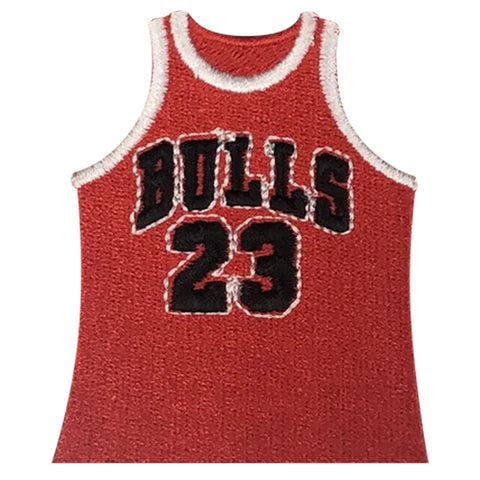 Chicago 23 Jersey patch (MJ)